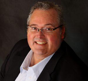 Ben Vincent, President/CEO